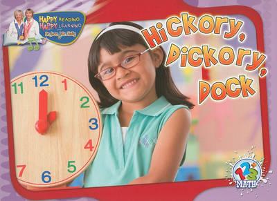 Hickory, Dickory, Dock by Dr Jean Feldman