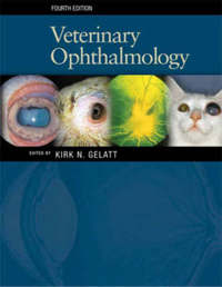 Veterinary Ophthalmology and Interactive Atlas by Kirk N. Gelatt image