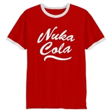 Fallout: Nuka Cola T-Shirt (Medium)
