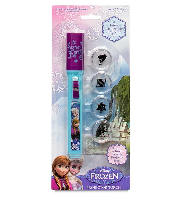 Projector Torch - Frozen