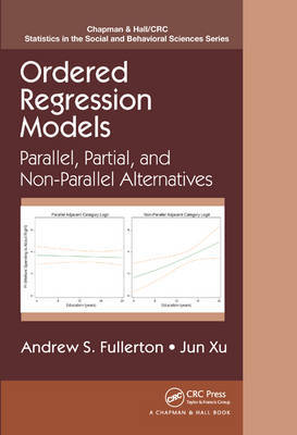 Ordered Regression Models by Andrew S. Fullerton