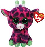 Ty: Beanie Boo Pink Giraffe