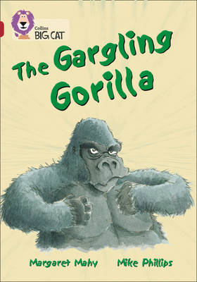 The Gargling Gorilla by Margaret Mahy image