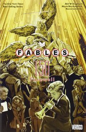 Fables Vol. 22 by Bill Willingham