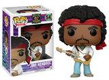 Jimi Hendrix - Pop! Vinyl Figure