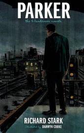 Richard Stark's Parker The Hunter by Richard Stark