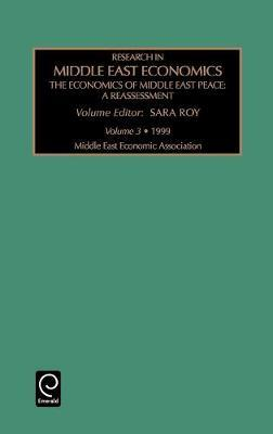 Economics of Middle East Peace