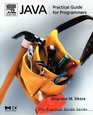 Java by Michael Sikora image