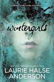 Wintergirls by Laurie Halse Anderson image