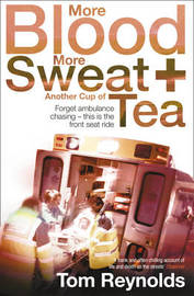More Blood, More Sweat and Another Cup of Tea by Tom Reynolds image
