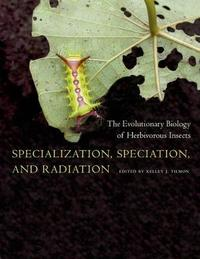 Specialization, Speciation, and Radiation image