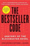 The Bestseller Code by Jodie Archer