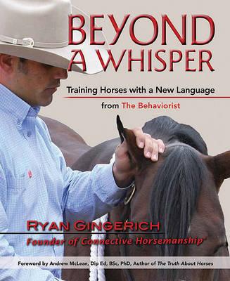 Beyond a Whisper by Ryan Gingerich