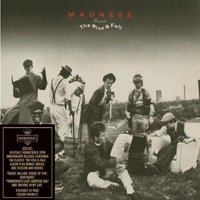 The Rise And Fall (2 Disc) by Madness