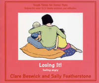 Losing it by Clare Beswick image
