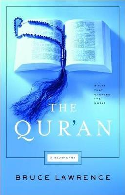 The Qur'an by Bruce Lawrence