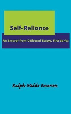 Self-Reliance by Ralph Waldo Emerson image