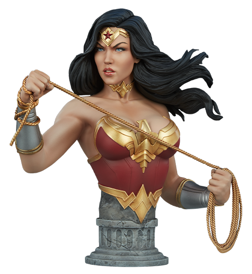 "DC Comics: Wonder Woman - 9.5"" Character Bust"