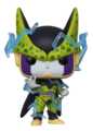 Dragon Ball Z: Perfect Cell (Glow) - Pop! Vinyl Figure