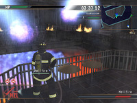 Firefighter F.D.18 for PlayStation 2 image