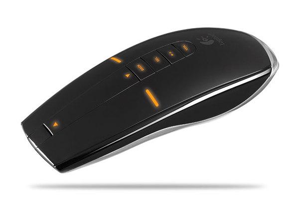 Logitech MX Air Gyroscopic Laser Mouse image