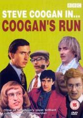 Coogan's Run on DVD