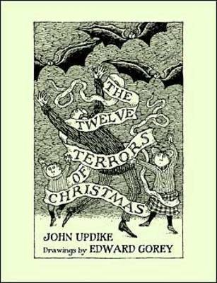 12 Terrors of Christmas by John Updike