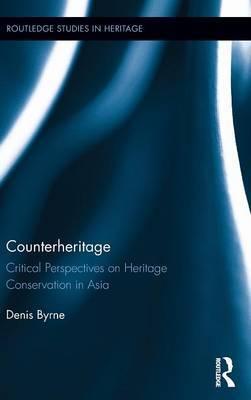 Counterheritage by Denis Byrne image