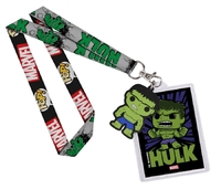 Marvel - Hulk Pop! Lanyard