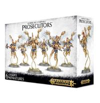 Warhammer Stormcast Eternals Prosecutors