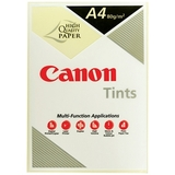 Canon Paper Tints Yellow A4 80gsm (500 Sheets)