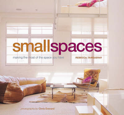 Small Spaces by Rebecca Tanqueray image