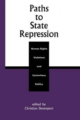 Paths to State Repression image