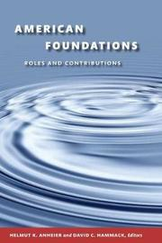 American Foundations image