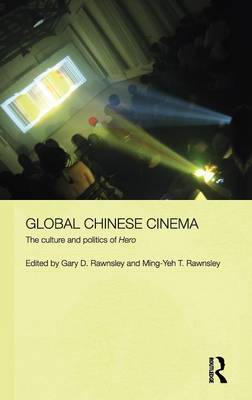 Global Chinese Cinema image