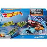 Hot Wheels: Sharkbait Play Set