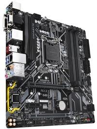 Gigabyte H370M D3H MATX Motherboard image