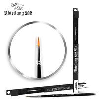 Abteilung Paint - Round Brush 6