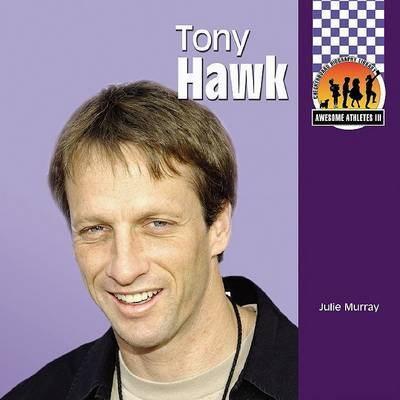 Tony Hawk by Julie Murray
