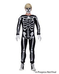 The Karate Kid: 8″ Clothed Action Figure - Skeleton Johnny