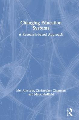 Changing Education Systems by Mel Ainscow image