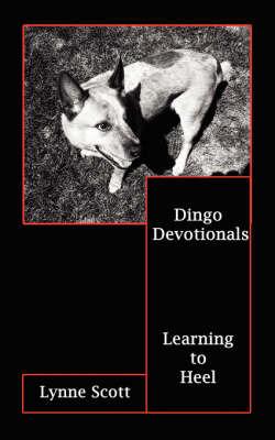 Dingo Devotionals by Lynne Scott image