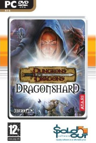 Dragonshard for PC Games image