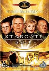 Stargate SG-1 - Season 7 Volume 5 (2 Disc) on DVD
