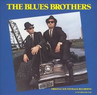 The Blues Brothers Original Soundtrack (LP) by The Blues Brothers image