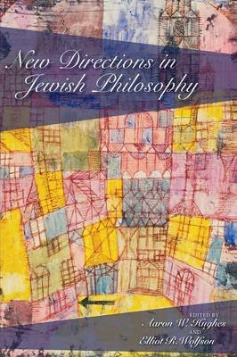 New Directions in Jewish Philosophy