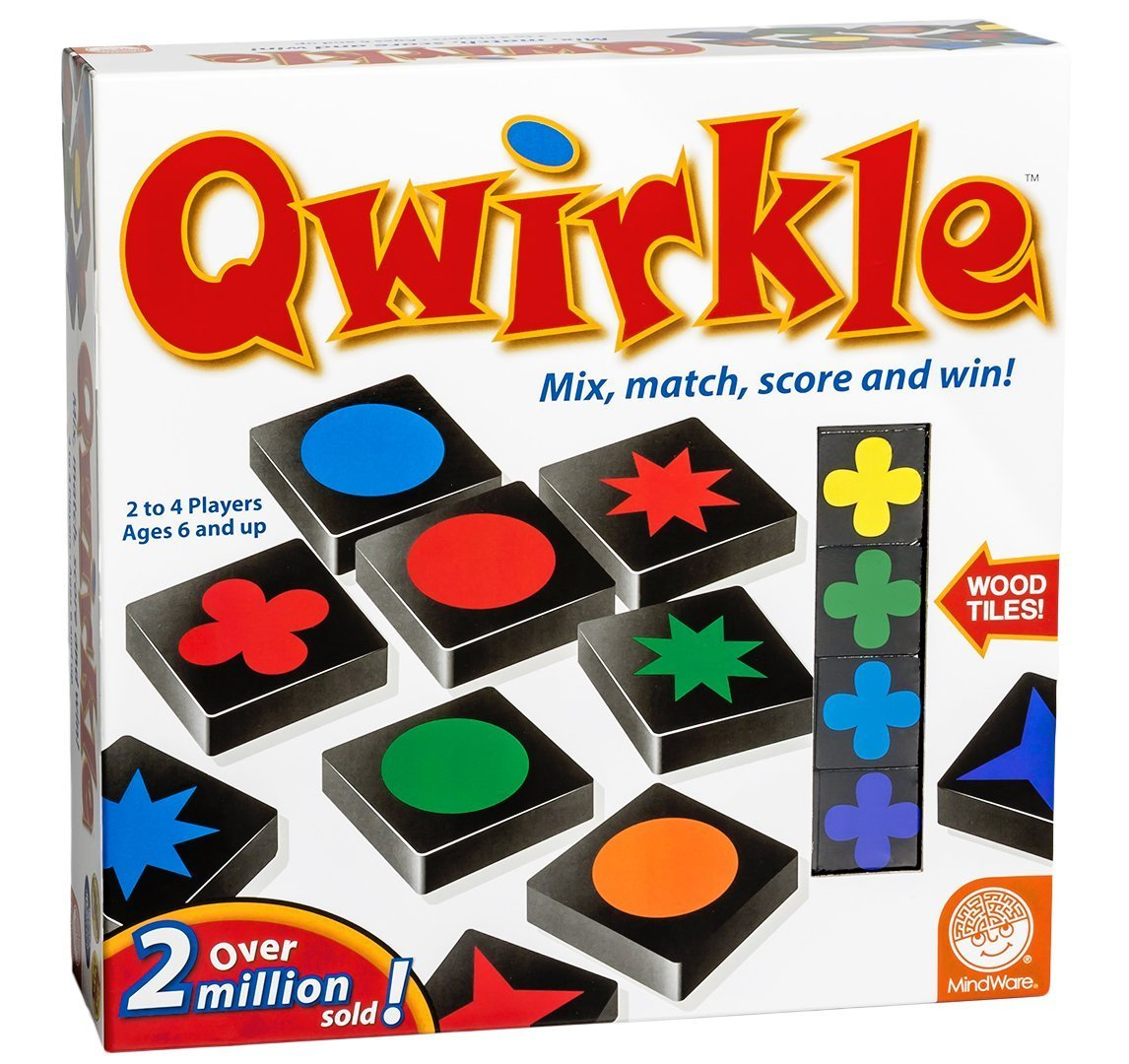Qwirkle image