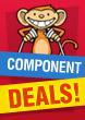 Mega Component Deals!