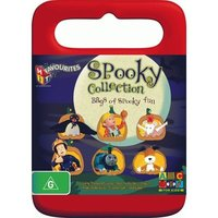 HIT Favourites - Spooky Collection (Handle Case) on DVD