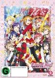 Love Live! - The School Idol Movie (Limited Edition) on Blu-ray